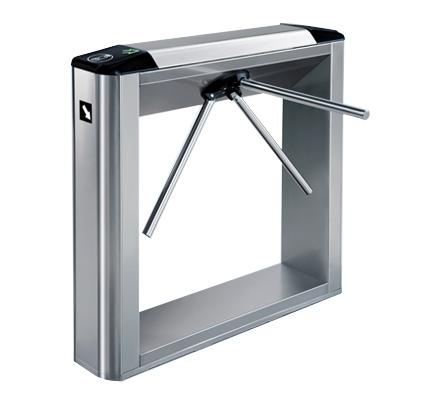 TTD-08A Box tripod turnstile for outdoor use with automatic anti- panic function