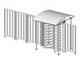 Full height railings image